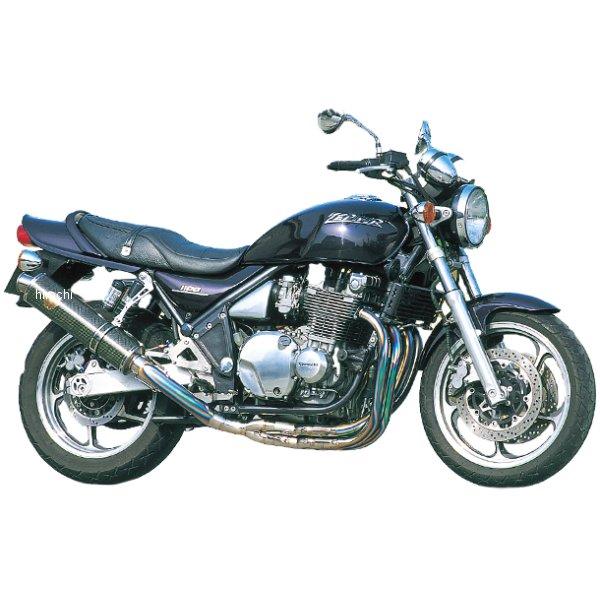 アールズギア r's gear フルエキゾースト ワイバン 92年-07年 ゼファー1100 アップタイプ カーボン WK01-1UCF HD店