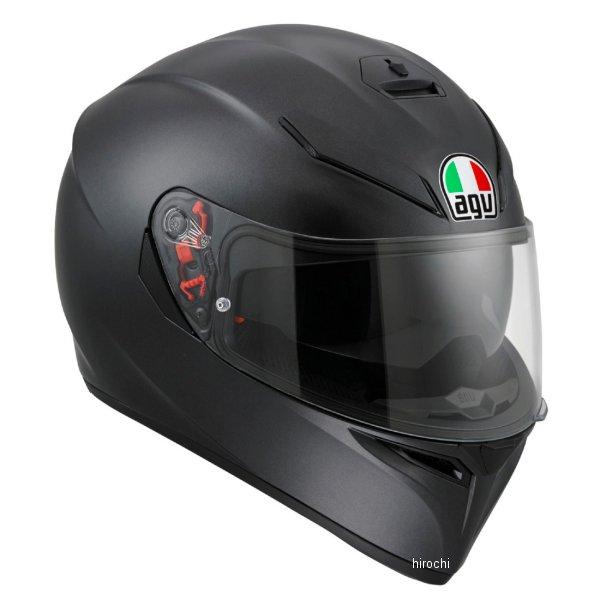 エージーブイ AGV フルフェイスヘルメット K-3SV MPLK マットブラック Mサイズ 030194MF002-M HD店