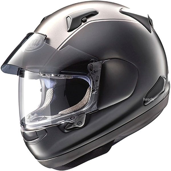 ホンダ純正 2020年春夏モデル フルフェイスヘルメット ASTRAL-X GW 黒/グレー Lサイズ 0SHGK-RASX-KN HD店