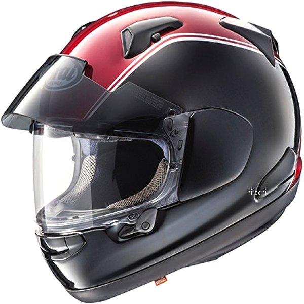 ホンダ純正 2020年春夏モデル フルフェイスヘルメット ASTRAL-X GW 黒/赤 XLサイズ 0SHGK-RASX-KR HD店