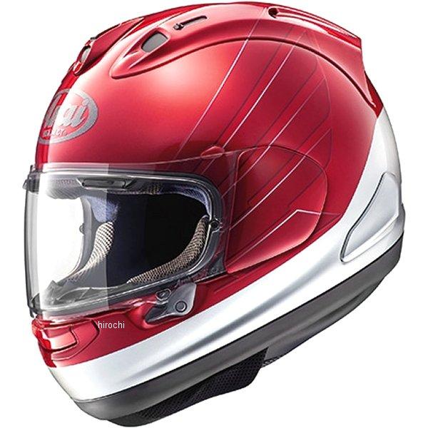 ホンダ純正 2020年春夏モデル フルフェイスヘルメット RX-7X CB 赤 Lサイズ 0SHGK-RX7X-R HD店