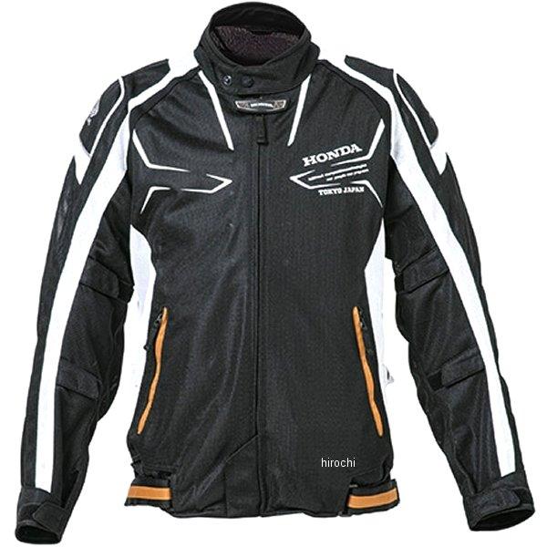 ホンダ純正 2020年春夏モデル ヴェロシティメッシュジャケット 白 Lサイズ 0SYES-23E-W HD店