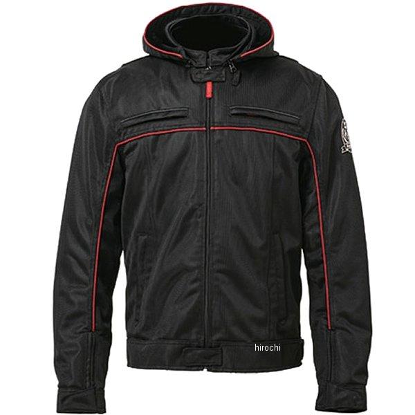 ホンダ純正 2020年春夏モデル メッシュフーディジャケット 黒 Mサイズ 0SYEX-23N-K HD店