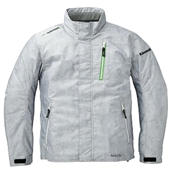 J80012351 カワサキ純正 秋冬モデル GWS ストリートライダージャケット LLサイズ J8001-2351 HD店