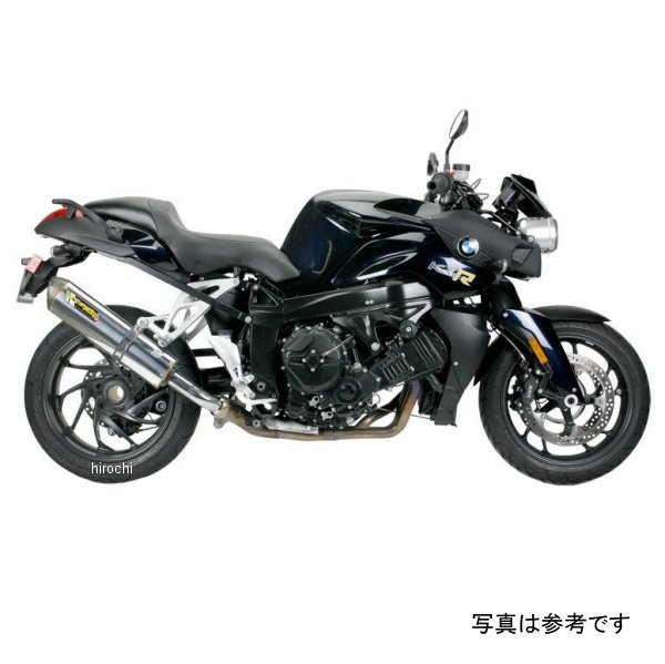 ツーブラザーズレーシング スリップオンマフラー ブラックシリーズ M-2 05年-12年 K1200 カーボン 005-1280407V-B HD店
