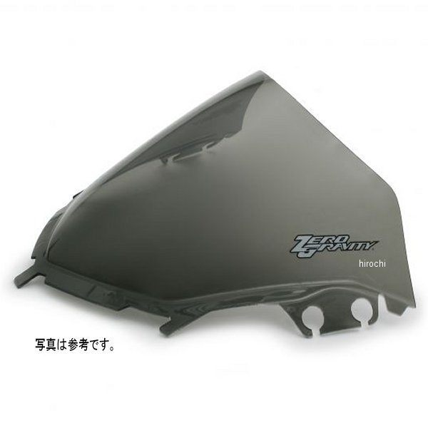 ゼログラビティ ZERO GRAVITY スクリーン SRタイプ ABS スモーク 2020702 HD店