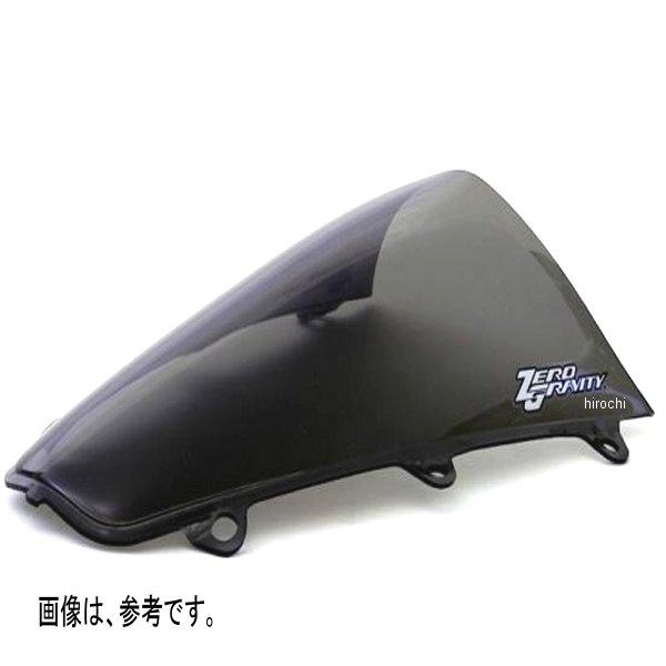 ゼログラビティ ZERO GRAVITY スクリーン SRタイプ 06年-08年 ビューエル ユリシリーズ XB12X クリア 2085841 HD店