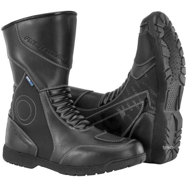 【USA在庫あり】 ファーストギア FIRSTGEAR ブーツ KILI ハイカット 黒 10インチ(28cm) 515877 HD