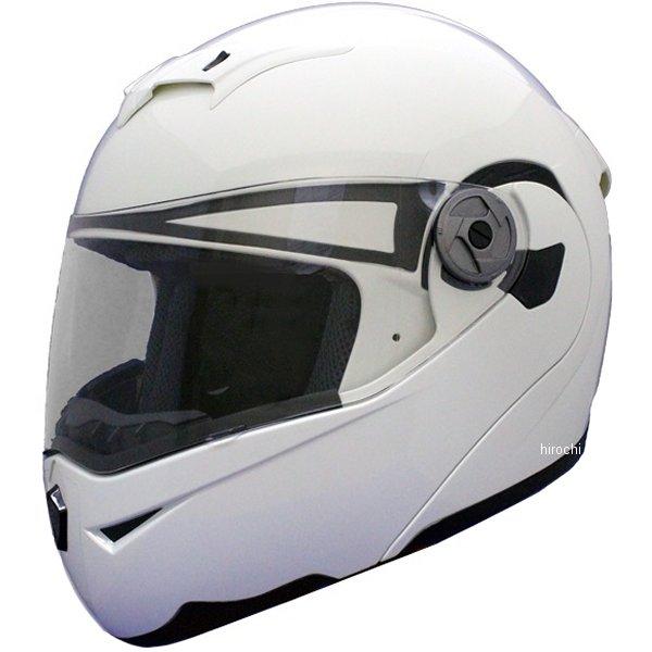 山城 フィオーレ FIORE システムヘルメット MULTI RIDE 白 Mサイズ FH001103 HD店