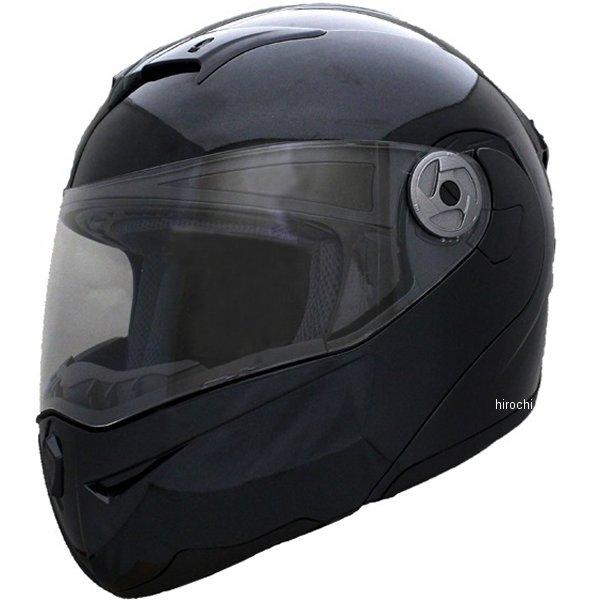 山城 フィオーレ FIORE システムヘルメット MULTI RIDE 黒 Lサイズ FH001604 HD店