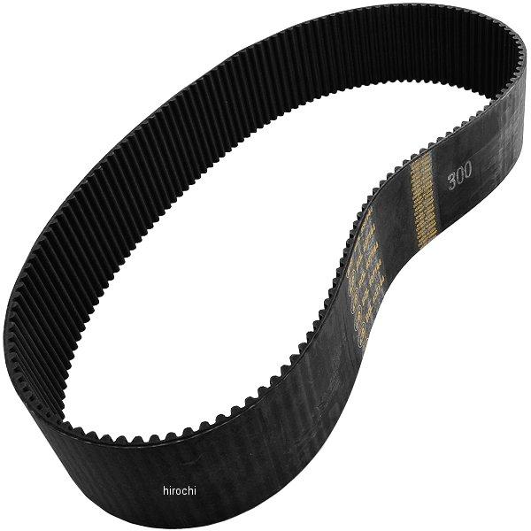 【メーカー在庫あり】 ベルトドライブ Belt Drives 補修用 プライマリー ベルト 144T 歯サイズ8mm/幅3インチ BDL-37144-3 HD店