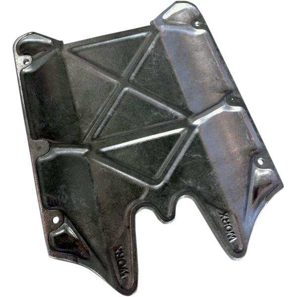 【USA在庫あり】 ワークスレーシング Worx Racing ライドプレート 96年-07年 ヤマハ SuperJet Freeride 4805-0023 HD