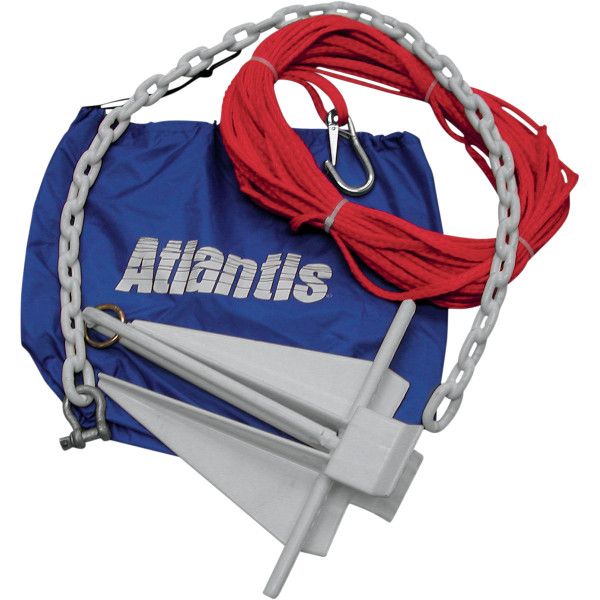 【USA在庫あり】 アトランティス ATLANTIS アンカー ジェットボート 2.9kg A2388 HD