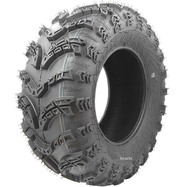 【USA在庫あり】 AMS タイヤ スリングショット AT 25x8-12 6PR フロント 0320-0672 HD