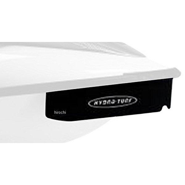 【USA在庫あり】 ハイドロターフ HYDRO-TURF スプラッシュ ガード 黒 60インチ(1524mm) 1421-0001 HD