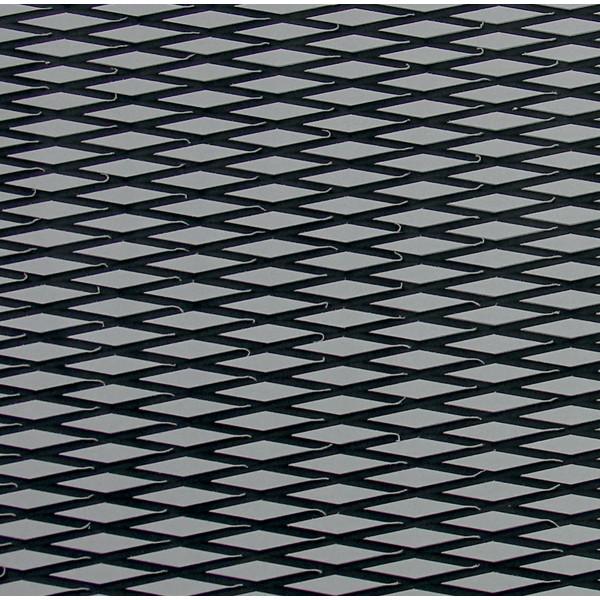 【USA在庫あり】 ハイドロターフ HYDRO-TURF マットキット 3M接着付 ダイヤモンド溝 グレー/黒 1621-0405 HD