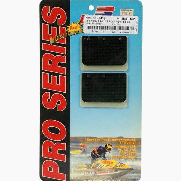 USA在庫あり ボイセン Boyesen プロシリーズ リード 99年-01年 785 至上 PRO31 Pro 今季も再入荷 HD店 ポラリス