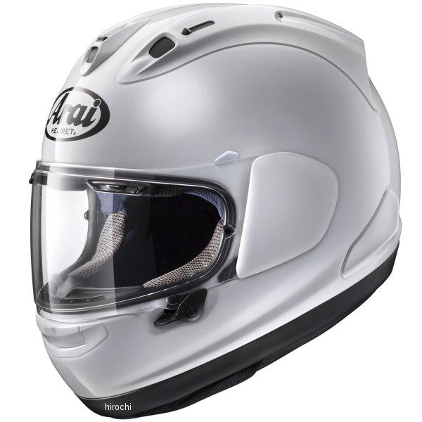 【メーカー在庫あり】 アライ Arai ヘルメット PB-SNC2 RX-7X グラスホワイト (59cm-60cm) 4530935415496 HD店