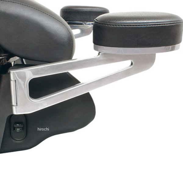 【USA在庫あり】 リブコプロダクト Rivco Products アームレスト パッセンジャー 84年-13年 FLH 0822-0181 HD店