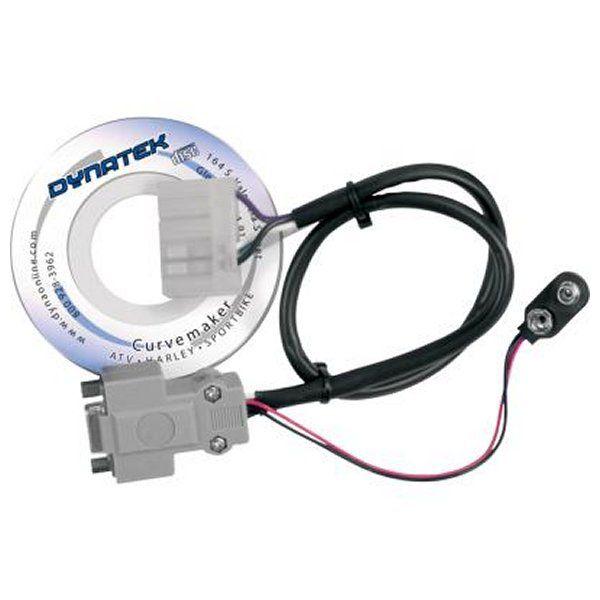 【USA在庫あり】 ダイナテック DYNATEK プログラミングキット/ USB接続 1個売り 2101-0205 HD店