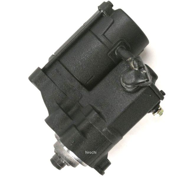 【USA在庫あり】 テリーコンポーネント Terry Components スターター 1.4KW-81年以降 XL 黒 DS-196183 HD店