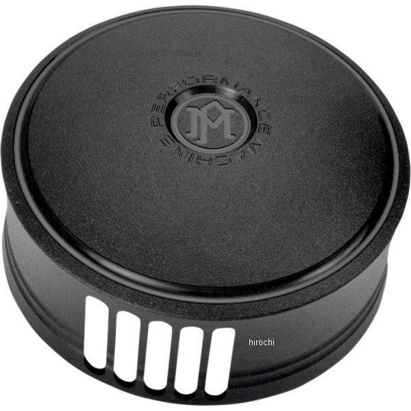 【USA在庫あり】 パフォーマンスマシン ホーンカバー メルク 黒つや消し PM3553 HD店