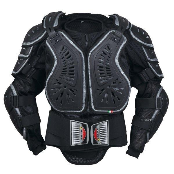 ZERO7 ROKA ジャケット 黒 XLサイズ 87-0001-KXL HD店
