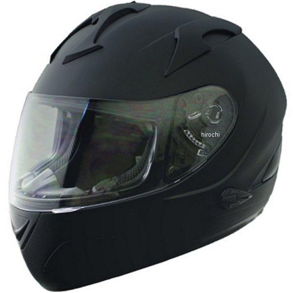 FH-002 山城 フィオーレ FIORE ヘルメット シティレーサー 黒(つや消し) Mサイズ 4547544041312 HD店