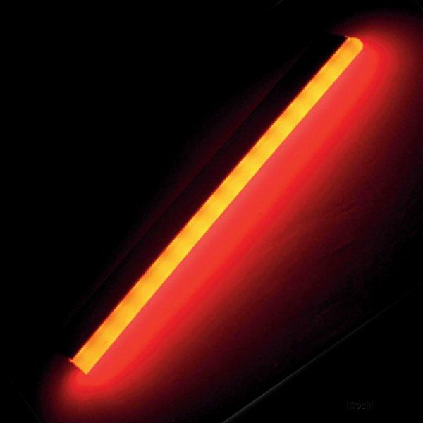 【USA在庫あり】 カスタム ダイナミクス Custom Dynamics LEDアクセント プラズマロッド 8インチ(203mm) 1本 2040-0817 HD