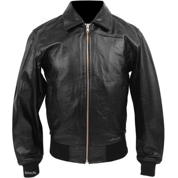 1046 カドヤ KADOYA レザージャケット シングル TEDDY-JAC 黒 Lサイズ NO1046-0BKL HD店