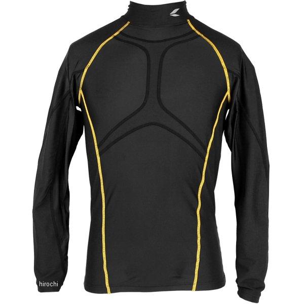 【メーカー在庫あり】 RSタイチ クールライド スポーツ アンダーシャツ 黒 4XLサイズ RSU26599004XL HD店