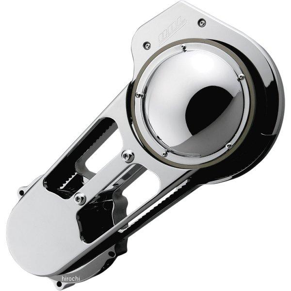 【USA在庫あり】 ベルトドライブ Belt Drives 2インチ オープン ベルト ドライブ キット 07年以降 ソフテイル クローム 1120-0296 HD店