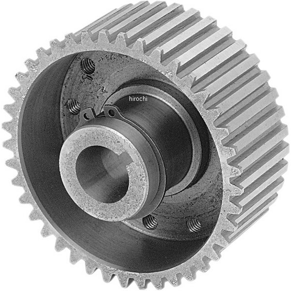 【メーカー在庫あり】 DS-360406 ベルトドライブ Belt Drives クラッチ ハブ 1.5インチ(38mm) 8mmピッチ テーパー EV-160 HD店