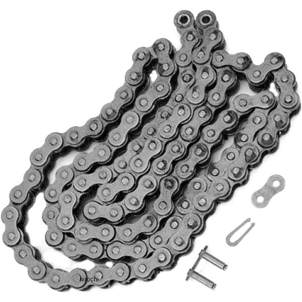 【USA在庫あり】 ダイヤモンドチェーン DIAMOND Chain 530 スタンダード チェーン 102リンク DS-192014 HD店