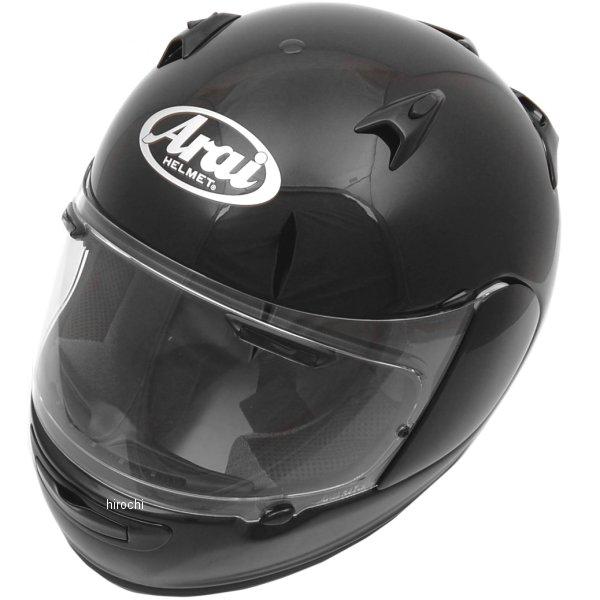 【メーカー在庫あり】 QJ-FTBK-59 アライ Arai ヘルメット クアンタム J グラスブラック (59cm-60cm) 4530935344758 HD店