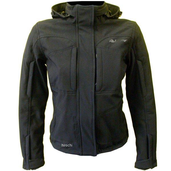 ライダームード RIDERMOOD ロキシージャケット 黒 Sサイズ RMJ023BS HD店