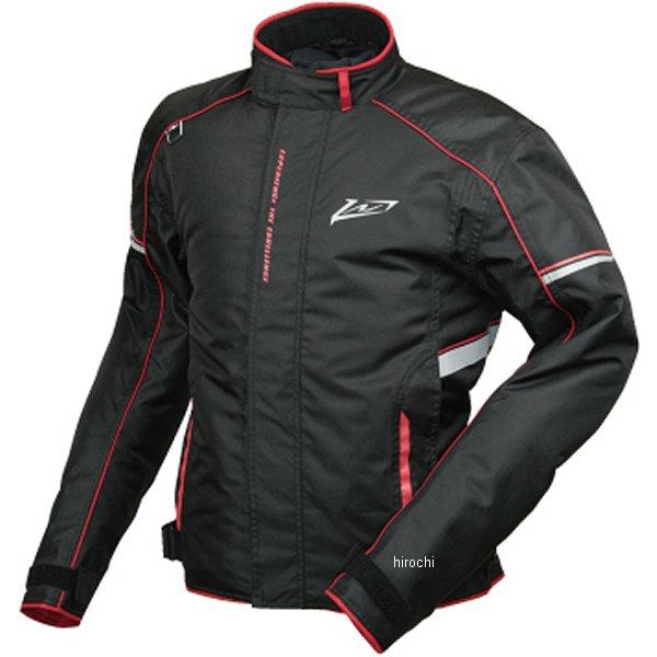 ラフ&ロード ウインターライダースジャケット 黒/赤 Mサイズ RR7680BK-RD2 HD店