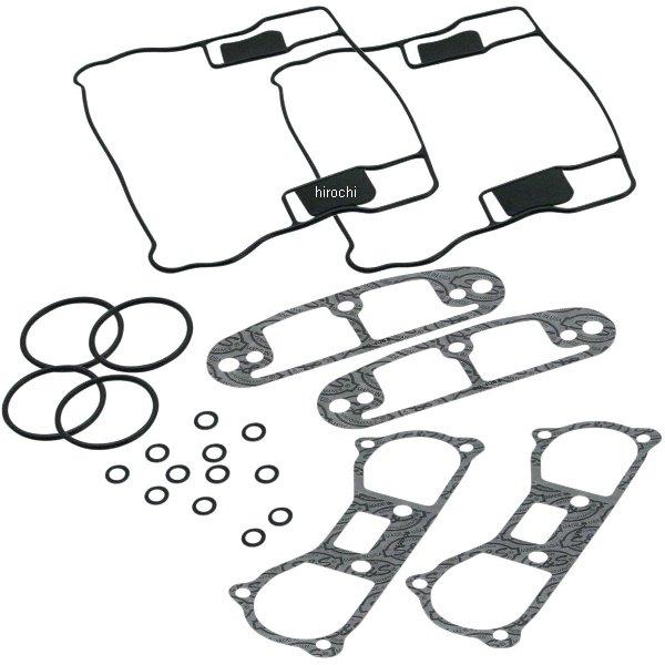 【USA在庫あり】 S&Sサイクル S&S Cycle 補修ガスケットキット ロッカーボックス 90-4095用 90-4091 HD店