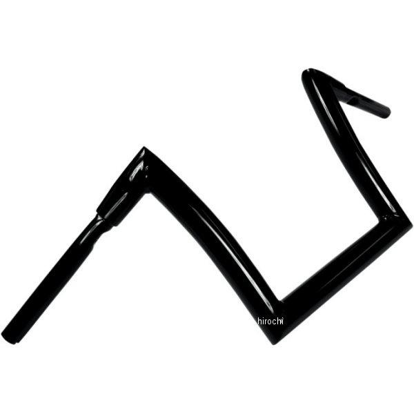 【USA在庫あり】 トッドサイクル Todd's Cycle 1.5インチ ハンドルバー ストリップ 10インチ 黒(つや有り) 0601-2233 HD店
