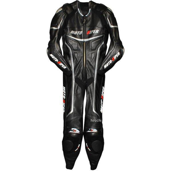 モトバイパー Moto-Viper レーシングスーツ 黒 LLサイズ MV-111 HD店