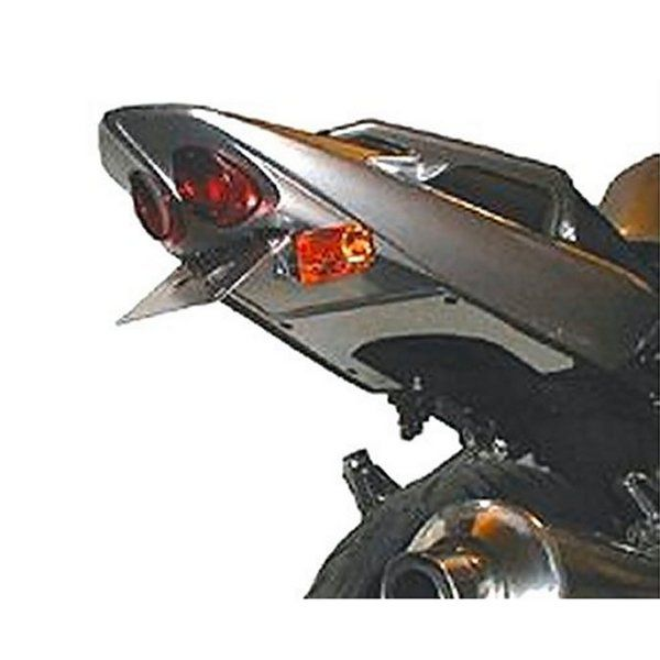 【USA在庫あり】 コンペティション ワークス Competition Werkes フェンダーレスキット 01年-05年 FZ1 ウインカー無し 1Y1004 HD