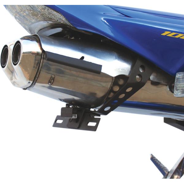 【USA在庫あり】 タルガ Targa フェンダーレスキット X-TAIL 06年-07年 CBR1000RR ウインカー無し 2030-0729 HD