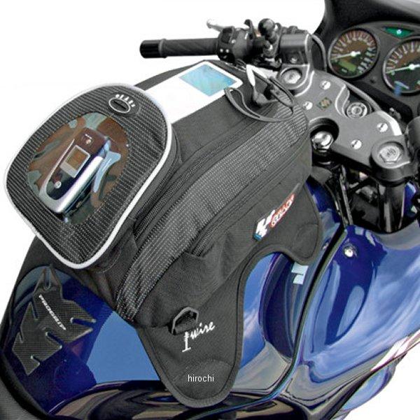 【USA在庫あり】 ギアーズ カナダ Gears Canada タンクバッグ I ワイヤー 3502-0124 HD店