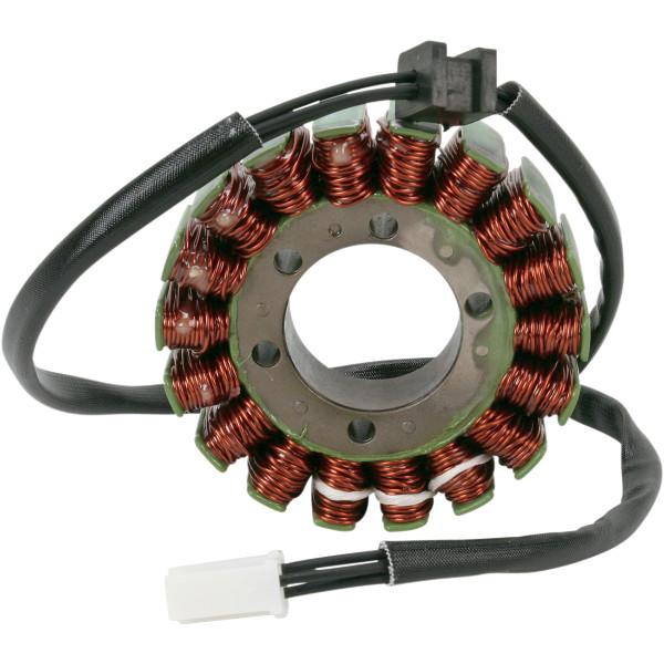 【USA在庫あり】 Rick's Motorsport Electrics オルタネーターステーター 95年-06年 バルカン VN800 2112-0592 HD店