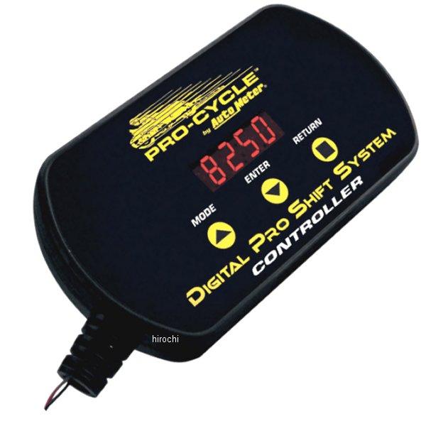 【USA在庫あり】 オートメーター Autometer デジタル シフトコントローラ 2212-0154 HD