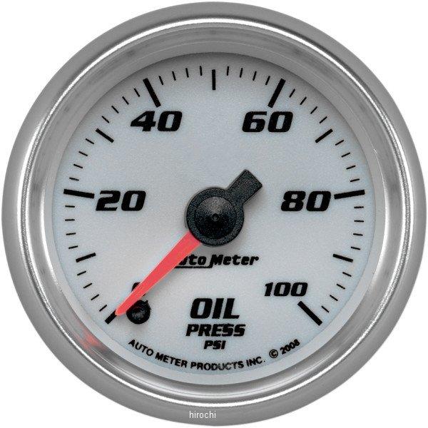 当店だけの限定モデル 【USA在庫あり】 オートメーター Autometer 2-1 2212-0393/16インチ(52mm) HD 油圧計 C2 2212-0393 C2 HD, バウムハウス樹凛:6103f391 --- canoncity.azurewebsites.net
