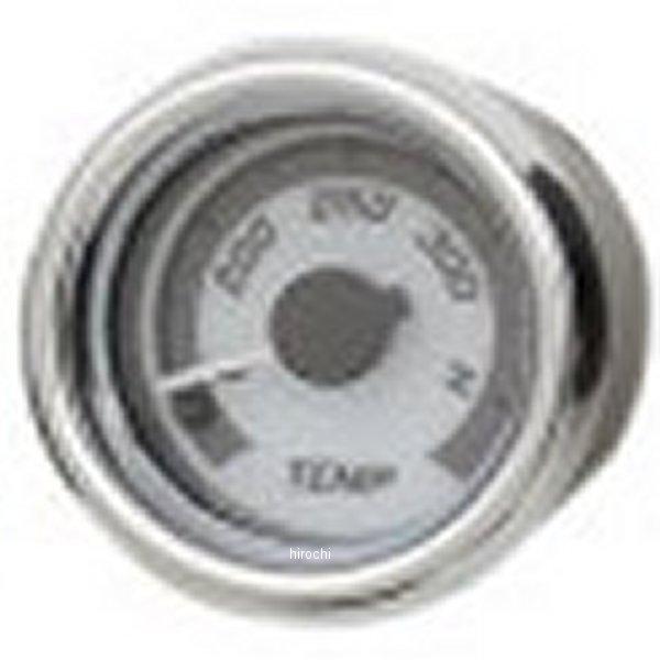 【USA在庫あり】 ダコタデジタル Dakota Digital 油温計 MVX-8K 白/グレー/クロームべゼル 2212-0472 HD