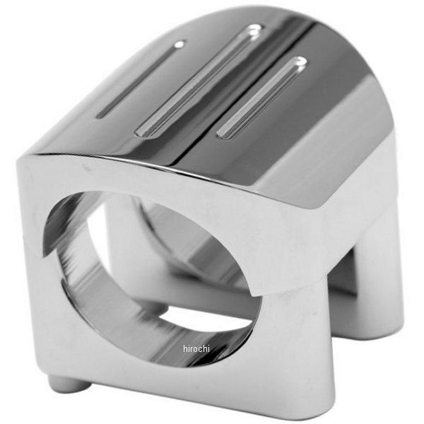 【USA在庫あり】 ダコタデジタル Dakota Digital スピードメーター用クランプ 1.25インチ バー クローム DS-373895 HD