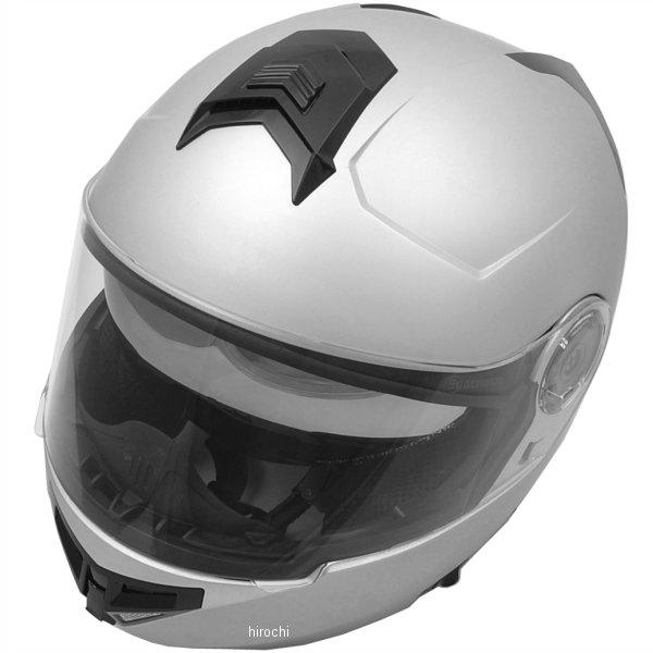 ライズ RIDEZ システムヘルメット GK サンドシルバー (57cm-60cm) 4527625088542 HD店