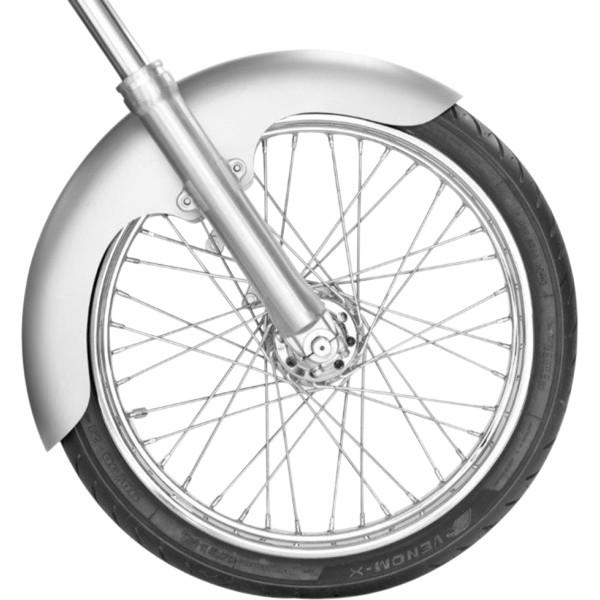 【USA在庫あり】 RWD Russ Wernimont Designs フロントフェンダー 19インチ 幅4.75